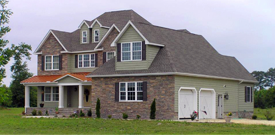 Hunter Creek Homes